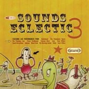 Sounds Eclectic 3