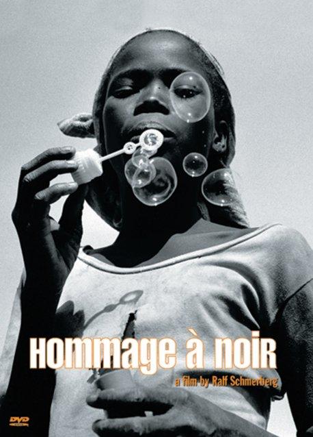 Hommage A'Noir