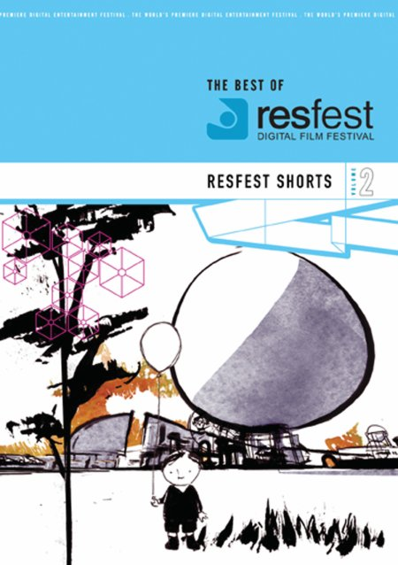 Best Of Resfest Shorts Vol. 2