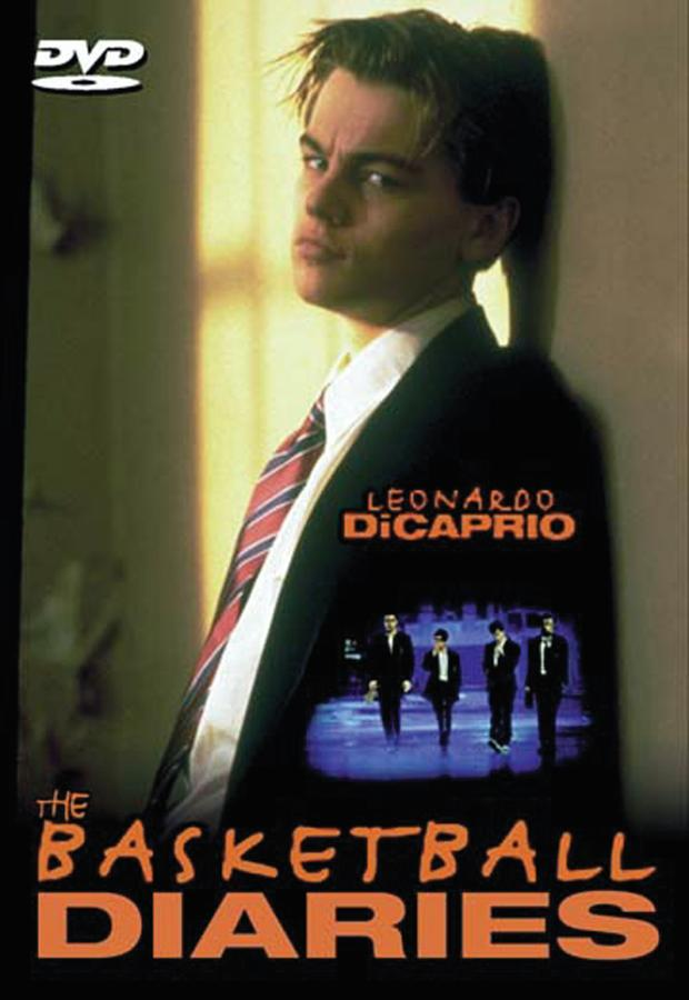 The Basketball Diaries [DVD]