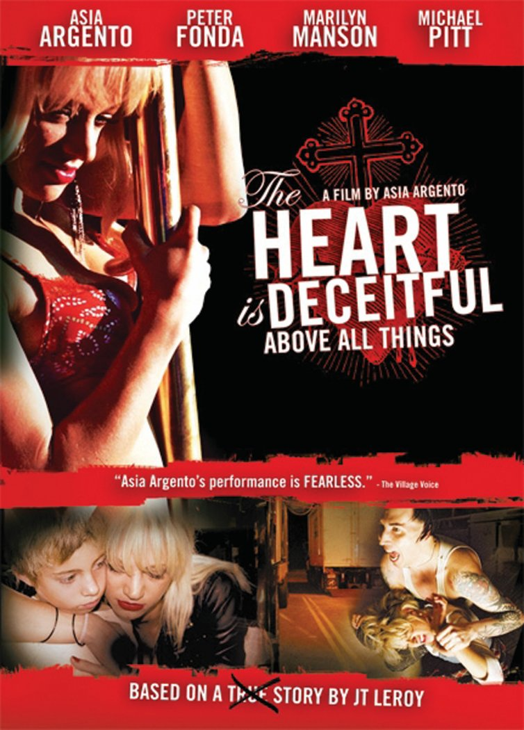 The Heart Is Deceitful Above All Things - A Film By Asia Argento