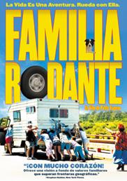 Familia Rodante Un Film de Pablo Trapero