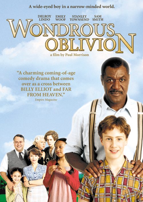 Wondrous Oblivion - Starring Delroy Lindo