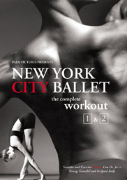 New York City Ballet: The Complete Workout - Introduction by Sarah Jessica Parker