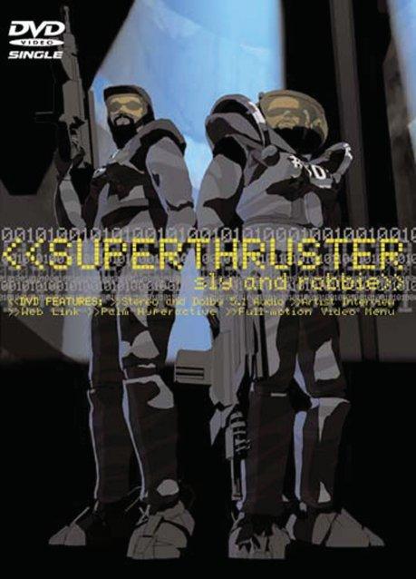 Superthruster