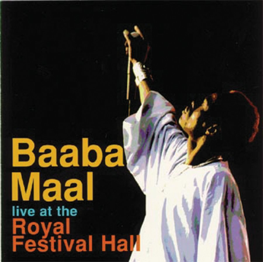 Live At The Royal Festival Hall [EP]