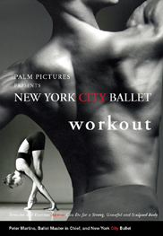 New York City Ballet Workout [VHS]