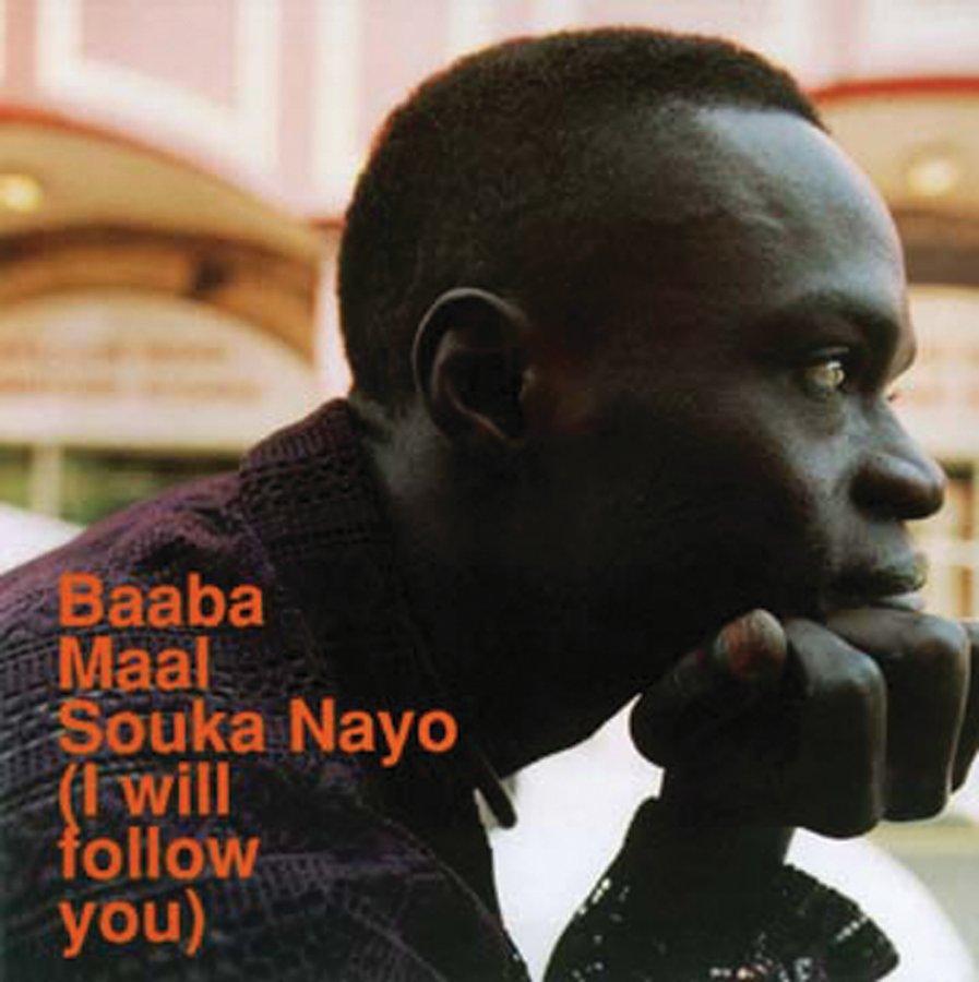 Souka Nayo