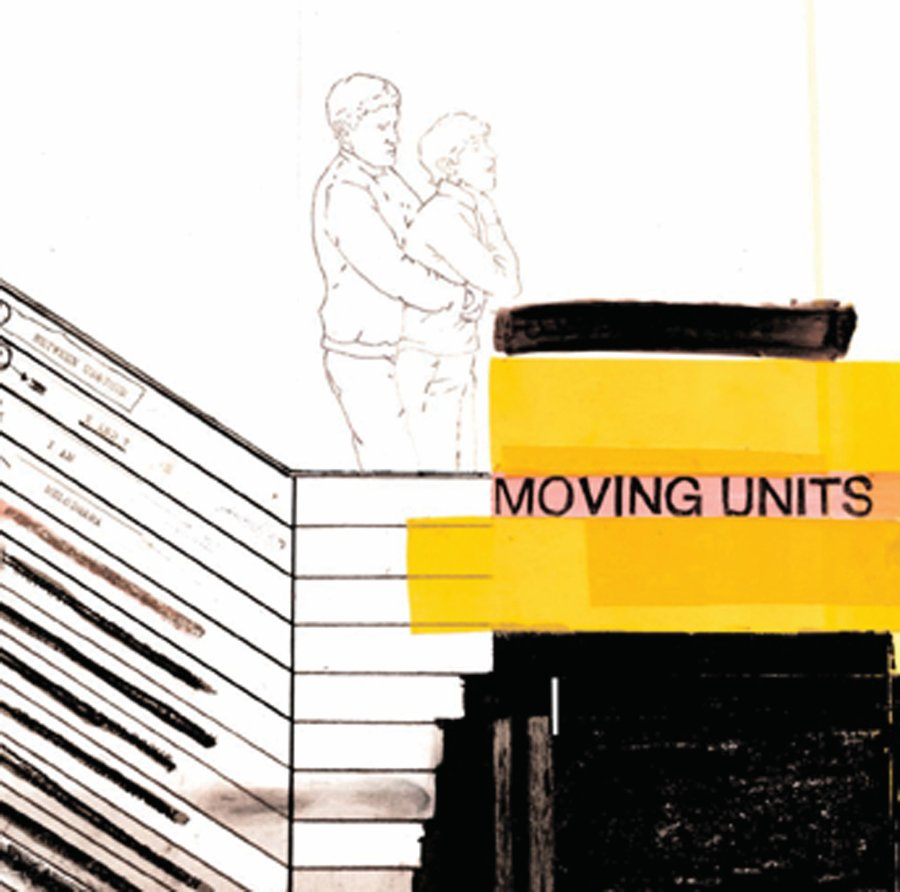 Moving Units [EP]